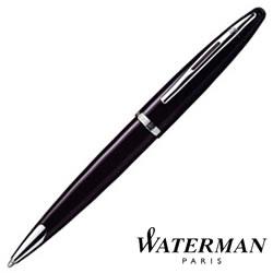 【ウォーターマン】カレン ブラック・シーST(ボールペン)