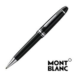 【モンブラン】マイスターシュテュック ル・グラン プラチナライン P161(ボールペン)