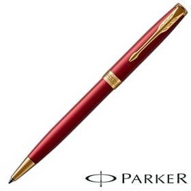 パーカー/ソネット レッドGT(ボールペン)