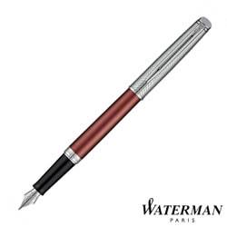 【ウォーターマン】メトロポリタン プライベートコレクション ローズキュイヴルCT(万年筆)