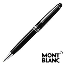 【モンブラン】マイスターシュテュック クラシック プラチナライン P164(ボールペン)