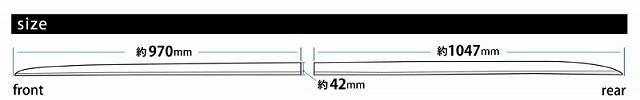 【セット割/13200円⇒11800円】アルファード30系 S SA SR ヴェルファイア30系 Z ZA ZR トヨタ サイド リップ ガーニッシュ 左右 4P ステンレス鏡面仕上げ & サイドミラー ドアミラー アンダーライン ガーニッシュ 4P ステンレス鏡面仕上げ 外装2点セット