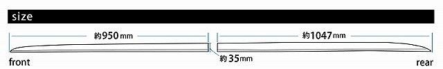 アルファード 30系 EL/G/GF/X ヴェルファイア 30系 EL/V/VL/X トヨタ サイド リップ ガーニッシュ 左右 4P ステンレス鏡面仕上げ8