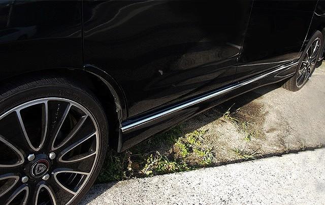アトレー アトレーワゴン S321G S331G S330G フロント バンパー ロアグリル &ウェザーストリップモール &サイドドア アンダーモール 3点セット