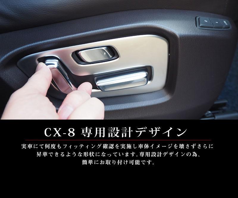 CX-5インテリアパネル