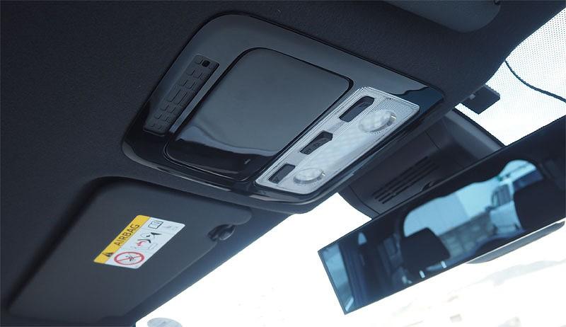 ノア ヴォクシー 80系 トヨタ 3D立体 インテリアパネル 2P ピアノブラック仕上げ