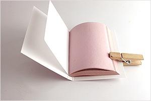 紙おしろい パピアプードル  A. ローズ