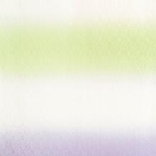 帯揚げ 菱紋意匠横段ぼかし C. 若竹×紫