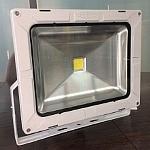 日動工業看板用LED照明!