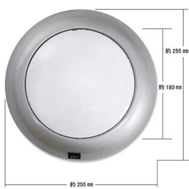 ceilling-fluorescentlamp12V21W3W3