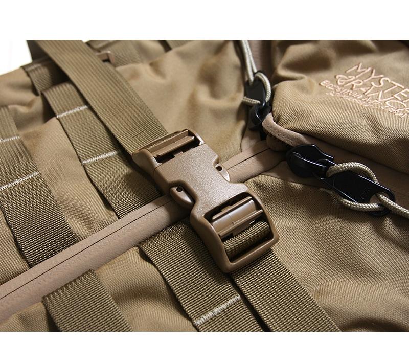 ミステリーランチ 3デイアサルトBVS コヨーテ 3DAY ASSAULT BVS MYSTERY RANCH リュック バックパック ミリタリー タクティカル 米軍納入本物