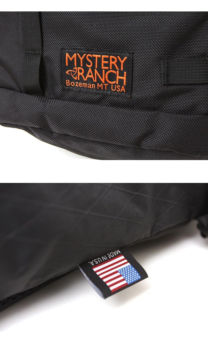 ミステリーランチ ロボフリップ ROBO FLIP MYSTERY RANCH リュック バックパック アメリカ製 USA
