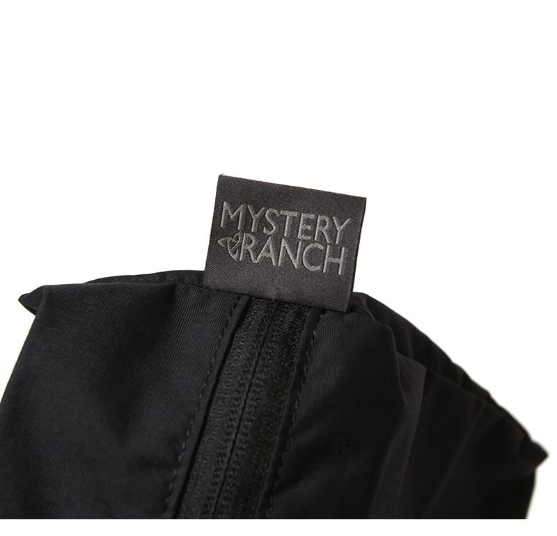 ミステリーランチ ゾイドバッグ ラージ、MYSTERY RANCH ZOID BAG LARGE