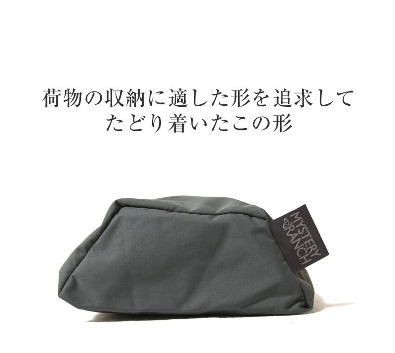 ミステリーランチ ゾイドバッグ ミディアム、MYSTERY RANCH ZOID BAG MEDIUM