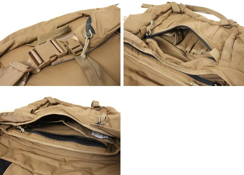 ミステリーランチ インベーダー MYSTERY RANCH INVADER メッセンジャーバッグ