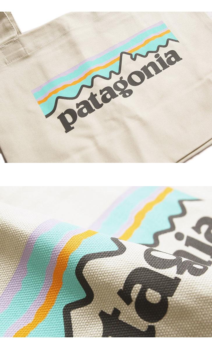 patagonia パタゴニア ミニ・トート トートバッグ エコバッグ 59275