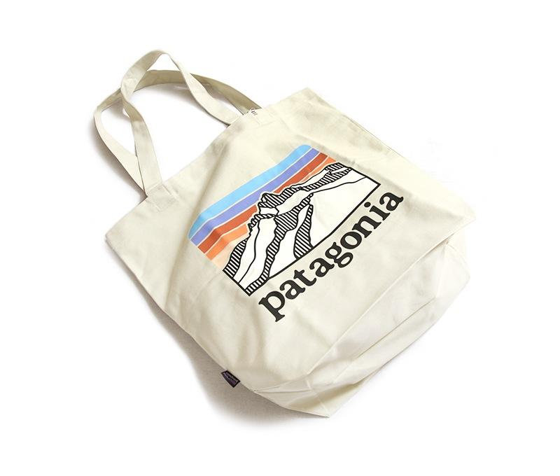 patagonia パタゴニア マーケット・トート バッグ 59280