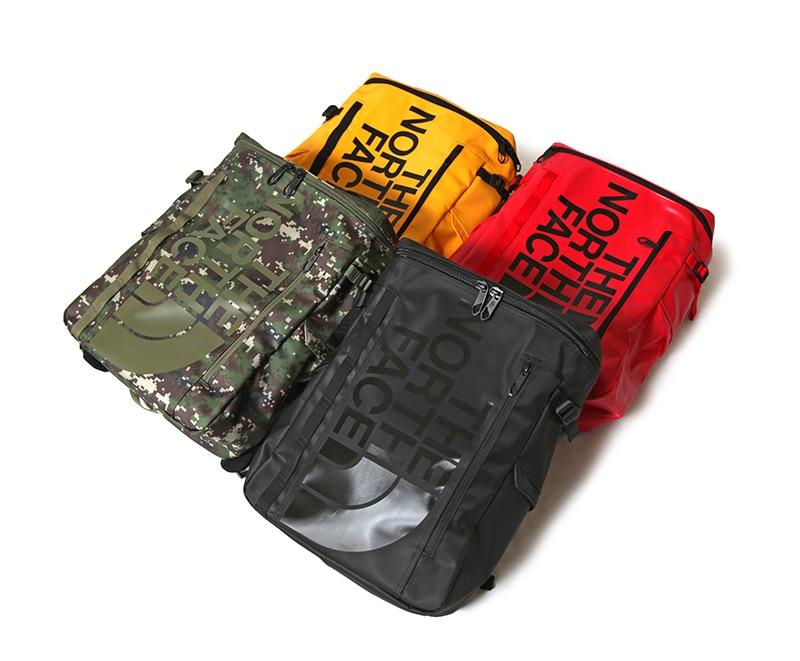ノースフェイス BCヒューズボックス2 THE NORTH FACE BC FUSE BOX II リュック バッグ NM82000