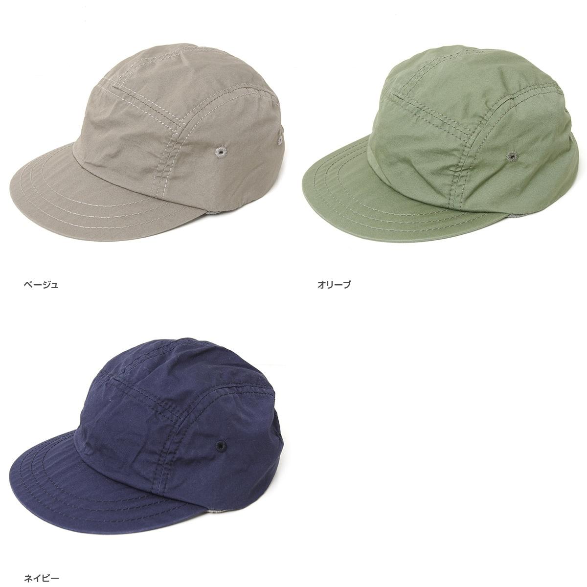 DECHO デコー JET CAP ジェットキャップ ベンタイル 帽子 D-15