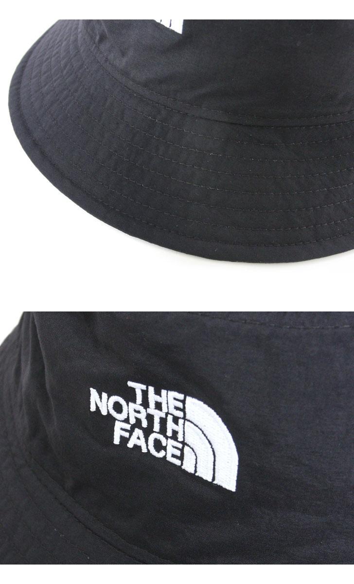 THE NORTH FACE ザ ノースフェイス ステッチハット 帽子 NN01629