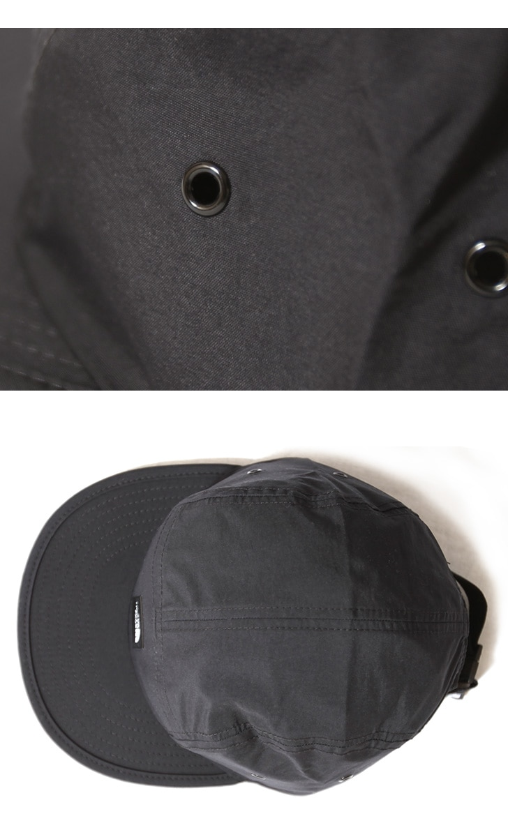THE NORTH FACE ザ ノースフェイス ファイブパネルキャップ 帽子 NN01825