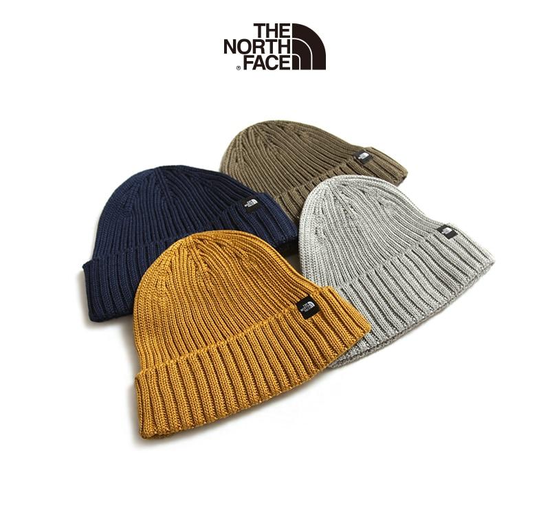 THE NORTH FACE ザ ノースフェイス ニットキャップ ボルダービーニー NN01923