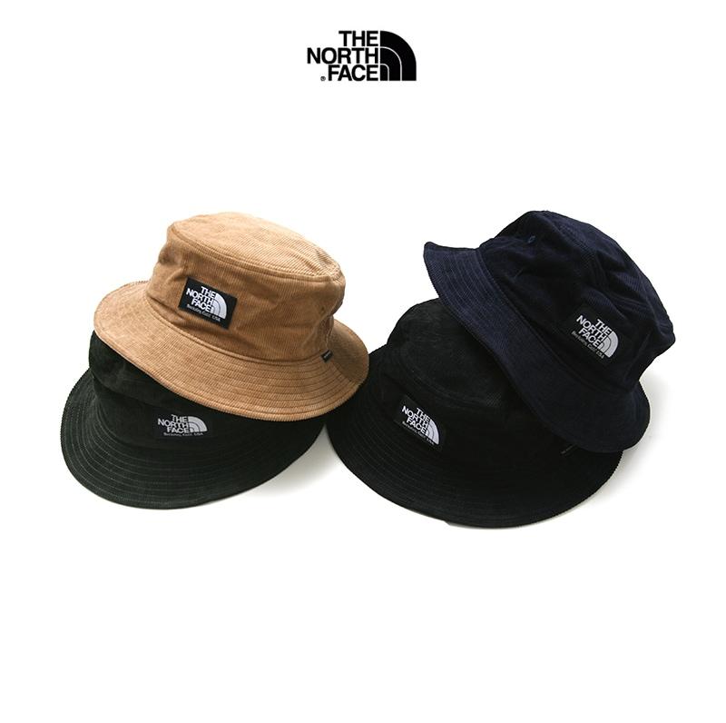 THE NORTH FACE ザ ノースフェイス コーデュロイハット Corduroy Hat 帽子 NN41810