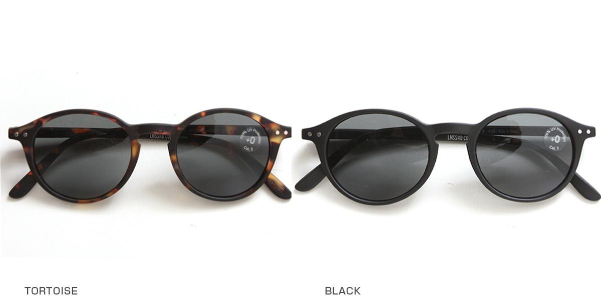 IZIPIZI イジピジ see concept シーコンセプト メガネ 眼鏡 サングラス #D グレーレンズ