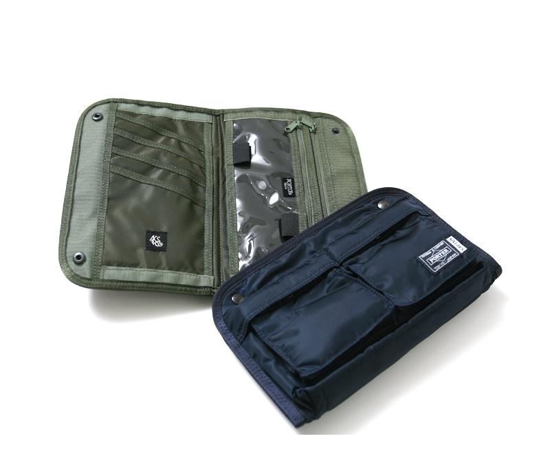 KAPTAIN SUNSHINE×PORTER Travel Bag キャプテンサンシャイン×ポーター トラベルバッグ KS7SGD06