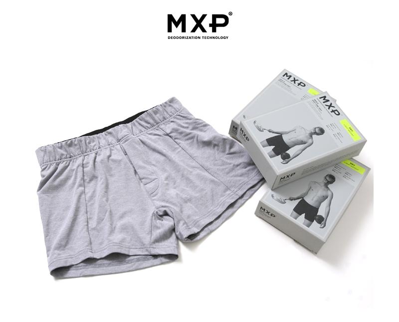 MXP ファインドライ ボクサーパンツ MX26105