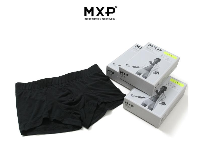MXP ファインドライ ローライズボクサーパンツ MX26106