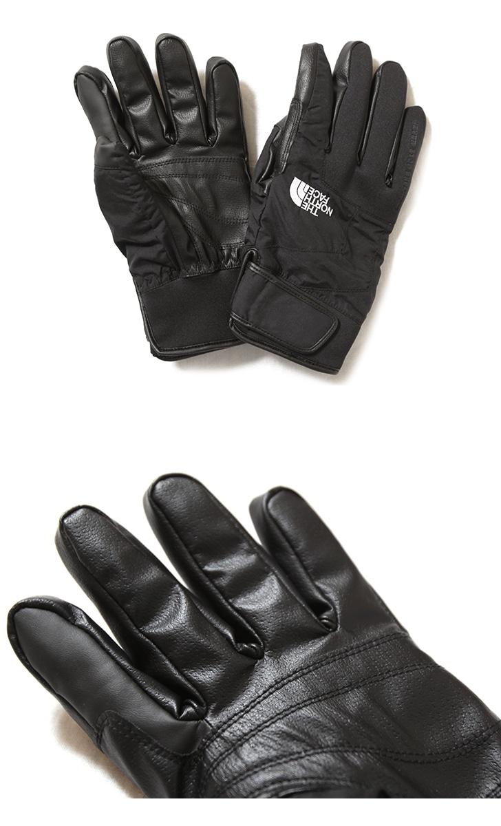 ノースフェイス アースリーグローブ THE NORTH FACE Earthly Glove 手袋 NN61717