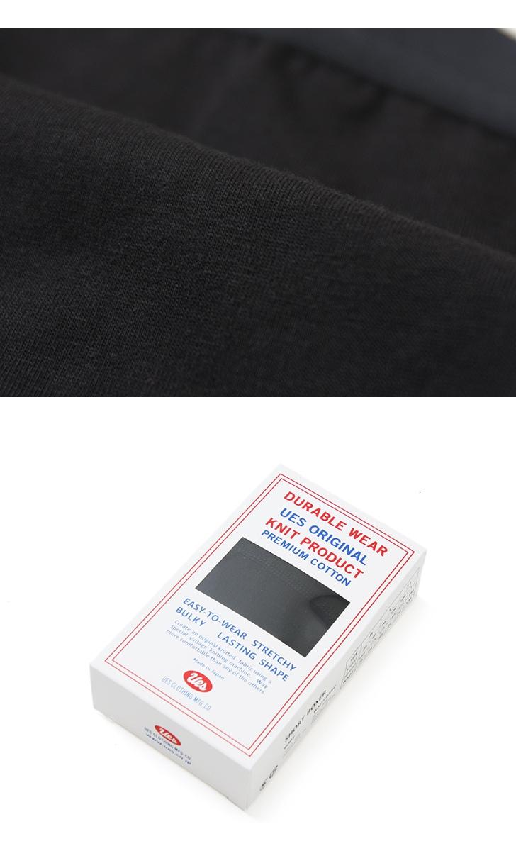 UES ウエス ボクサーショーツ ボクサーパンツ 141802