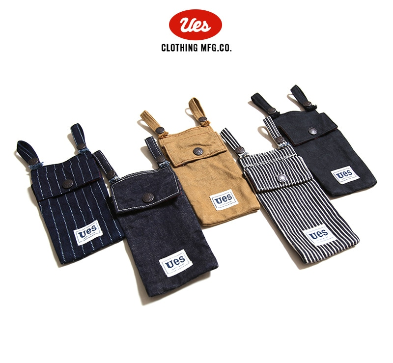 UES ウエス スマートフォンケース 携帯ケース スマホケース PP-2N