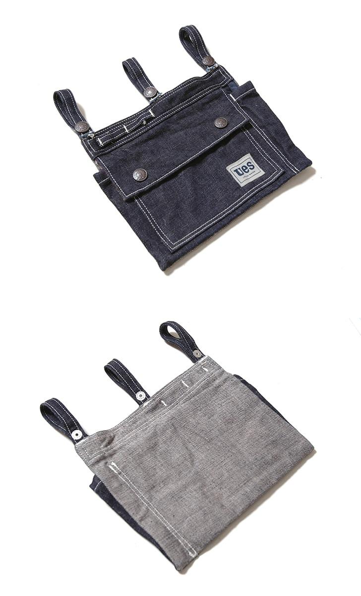 UES PP-5 ペン差し付き手帳ケース 携帯ケース スマホケース