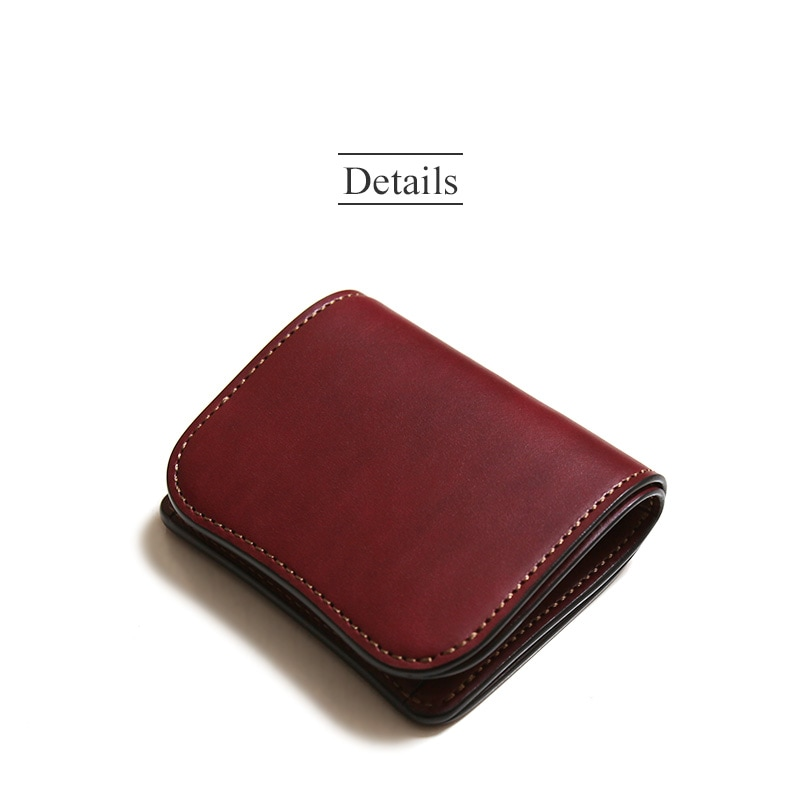 WILDSWANS ワイルドスワンズ PALM パーム イングリッシュブライドル 財布 ウォレット