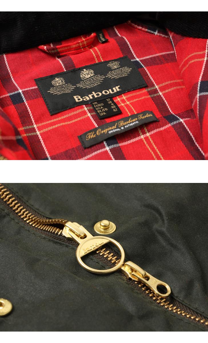 Barbour バブアー NEW Bedale SL ニュービデイル スリムフィット レディース 国内正規品