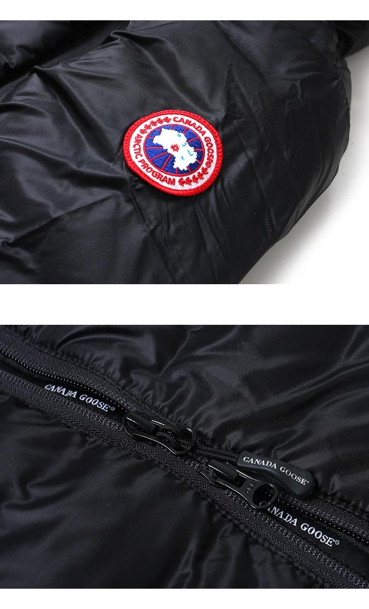 カナダグース キャンプフーデッドジャケット レディース CANADA GOOSE CAMP HOODED JACKET 日本正規品