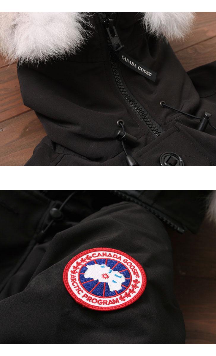 カナダグース シャトー CANADA GOOSE CHATEAU メンズ ダウンジャケット コート 日本正規品