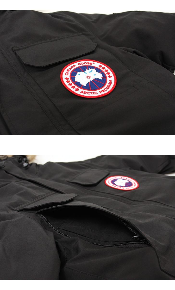 カナダグース シタデル CANADA GOOSE CITADEL メンズ ダウン コート ジャケット 日本正規品