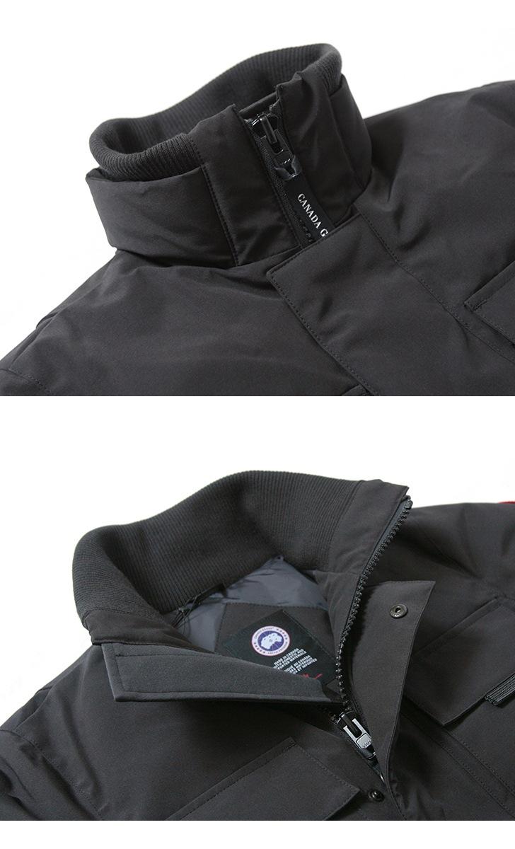 カナダグース フォレスタージャケット CANADA GOOSE FORESTER JACKET メンズ ダウン ジャケット