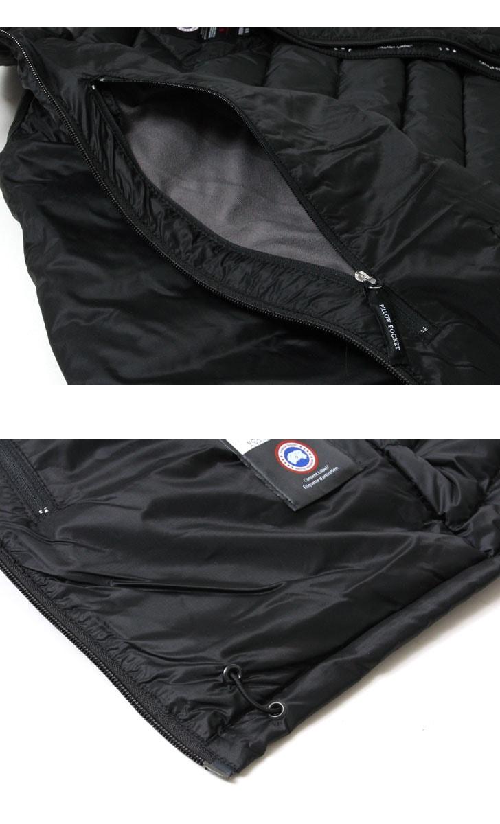 カナダグース ロッジダウンジャケット CANADA GOOSE LODGE DOWN JACKET メンズ 日本正規品