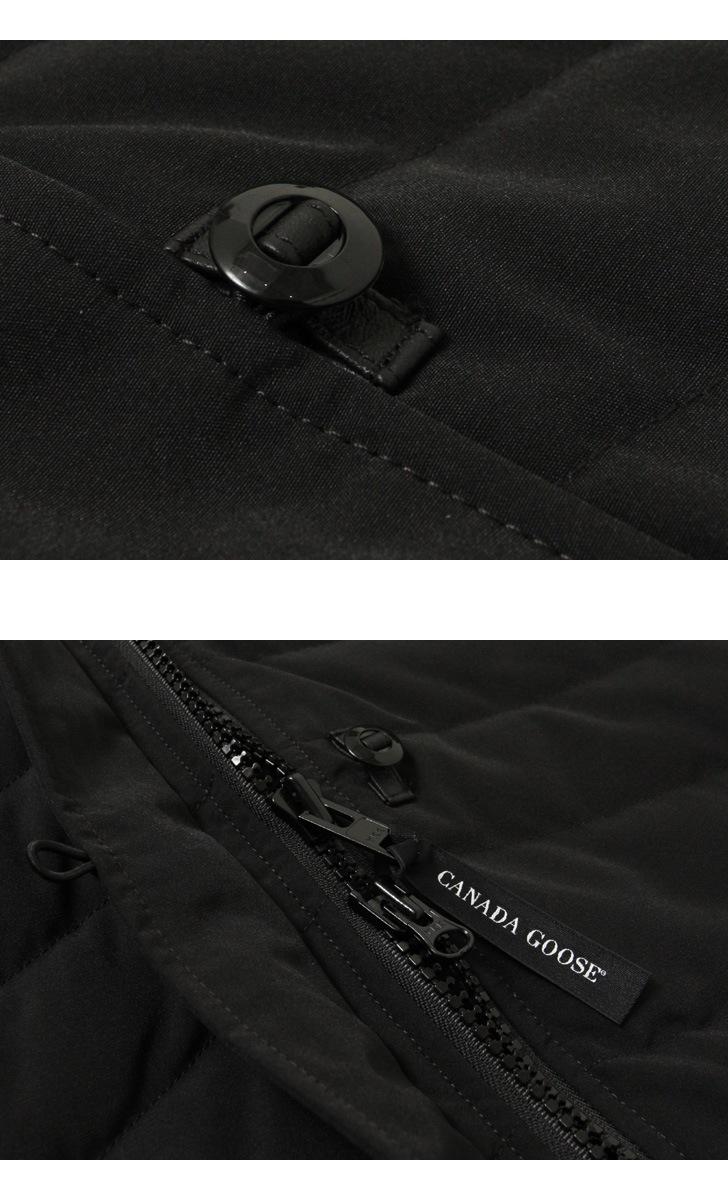 カナダグース ロレッタパーカ レディース CANADA GOOSE LORETTE PARKA ダウン コート ジャケット 日本正規品