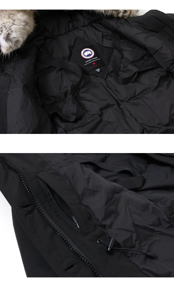 カナダグース ロスクレア レディース CANADA GOOSE ROSSCLAIR ダウンジャケット ダウンコート 日本正規品