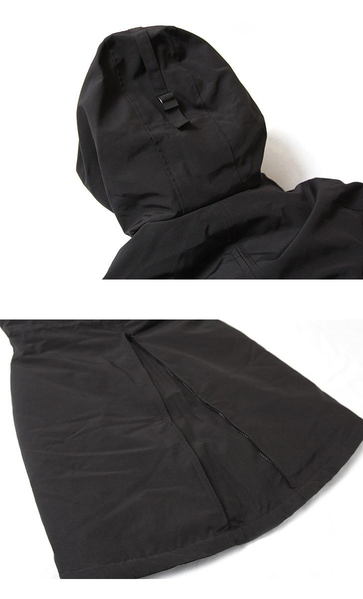 カナダグース ロスクレア ブラックディスク レディース CANADA GOOSE ROSSCLAIR BLACK DISK 日本正規品