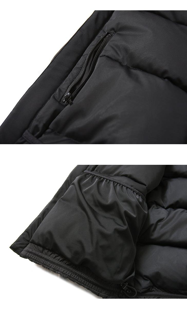 F/CE.×NANGA エフシーイー ナンガ FT BOMB JK ボムジャケット ダウンジャケット F1802NA0023