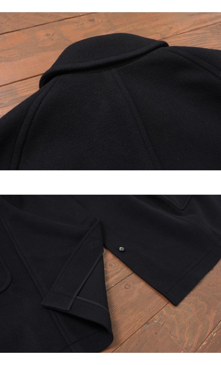 KAPTAIN SUNSHINE キャプテンサンシャイン Traveller Coat トラベラーコート KS6FCO05