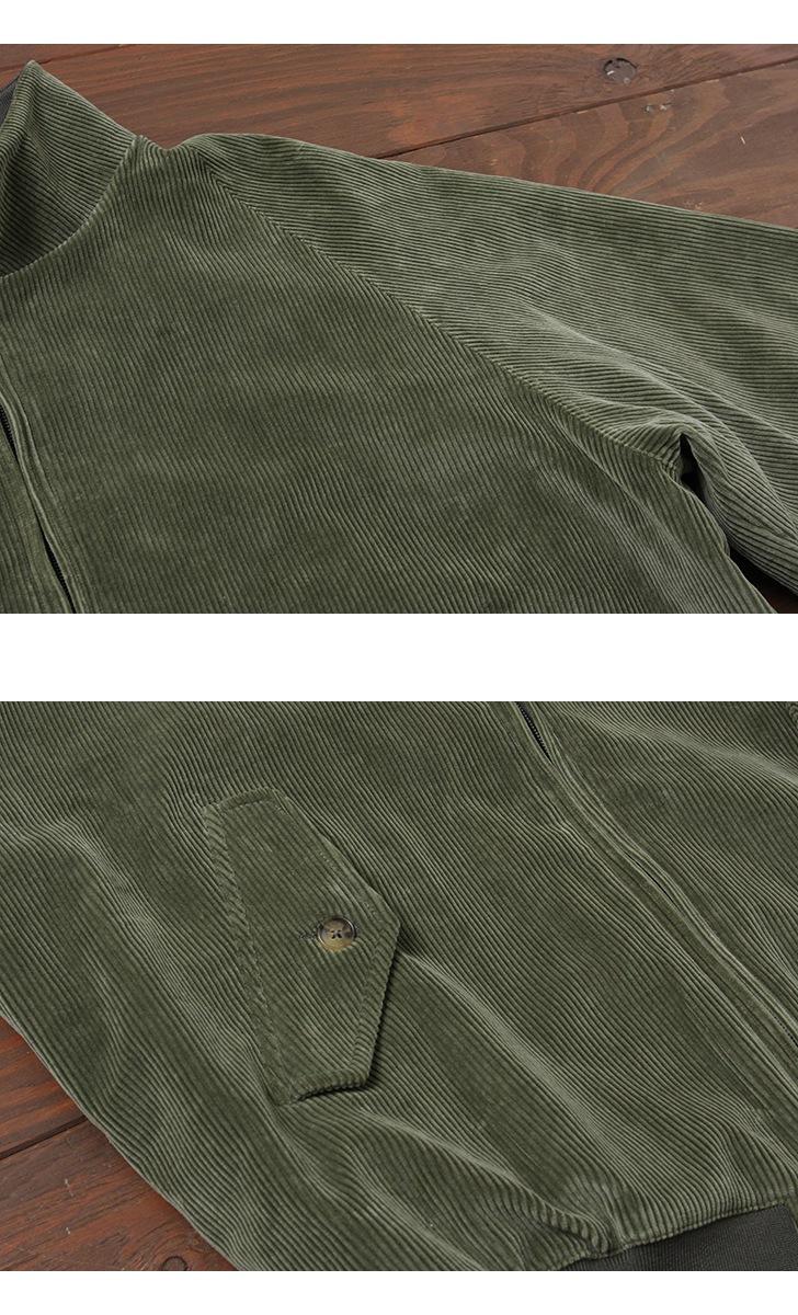 KAPTAIN SUNSHINE キャプテンサンシャイン BARACUTA バラクータ G9ジャケット KS7FBC01