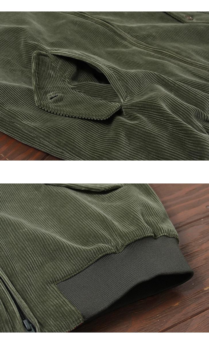 KAPTAIN SUNSHINE キャプテンサンシャイン BARACUTA バラクータ G9ジャケット ハリントンジャケット