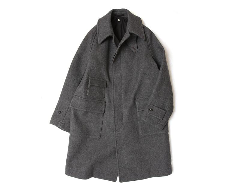 KAPTAIN SUNSHINE キャプテンサンシャイン Traveller Coat トラベラーコート KS8FCO01